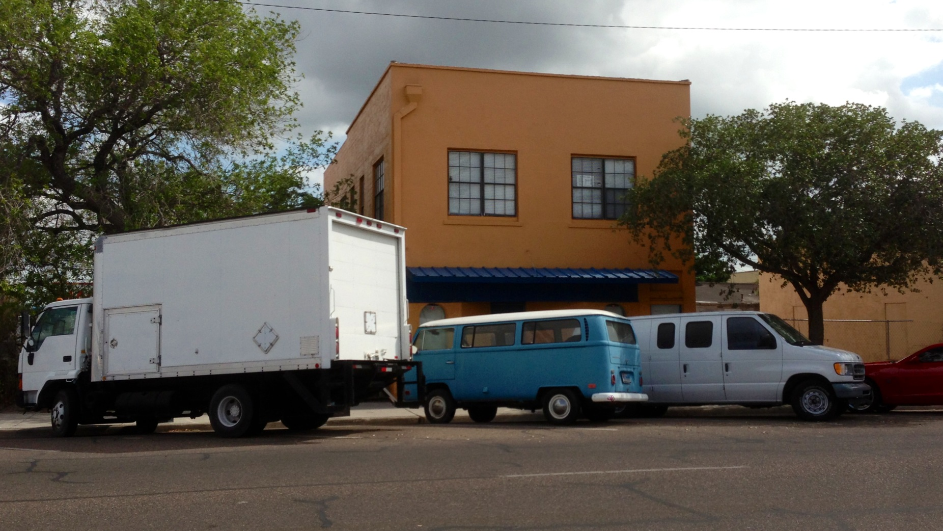Marcon Business Systems, 405 W Van Buren Ave, Harlingen, Texas, 78550, United States